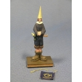 "Williraye Studio WW1104 ""Donnie The Dunce"" Collectible"