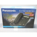 Panasonic 2-Line Data Port Phone KX-TSC14CB