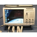 Agilent Logic Analyzer 1680A Win 2000 w Software Manual