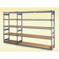 EZ Rect Type 1 Industrial Shelving, Shelf, EZ Up