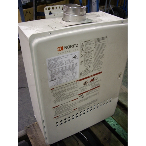 Noritz Tankless Water Heater Propane Allsold Ca Buy