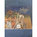 The Sinbad Collection Laserdisc Ray Harryhausen