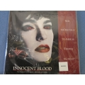 Innocent Blood Laserdisc Anne Parillaud