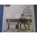 Forrest Gump Laserdisc Tom Hanks Deluxe Widescreen