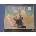 Tucker The Man and His Dream Laserdisc Jeff Bridges
