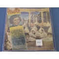 The Little Princess Laserdisc Shirley Temple