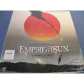 Empire of the Sun Laserdisc Steven Spielberg Malkovich