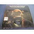 Quiz Show Laserdisc Robert Redford Letterbox
