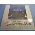 Lawnmower Man Laserdisc Pierce Brosnan Jeff Fahey Stephen King