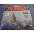 Cliffhanger Laserdisc Sylvester Stallone John Lithgow Deluxe