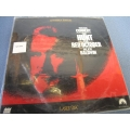 Hunt for the Red October Laserdisc Sean Connery Alec Baldwin