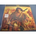 Last of the Mohicans Laserdisc Daniel Day-Lewis Special Edition