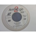 AnimEigo Episodes 33 & 34 Stories 56 & 57 Laserdisc