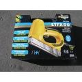 Arrow ETFX50 Electric Staple + Nail Gun