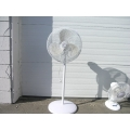 Airworks Standup Penistal White Fan