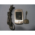 htc p4000 smart phone with window mobile