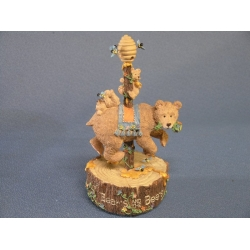 Enesco Artist Gallery 'The Bear's and the Bee's'