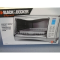Black & Decker Perfect Broil Digital Convection Oven