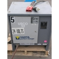 Varta Perfect Electric Pallet Jack Charger 24 Volts