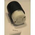 Pass & Seymour L1420C 20A 125/250V Female 4 Wire