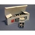 New Box of 5 Stab-Lok NA230 2 Pole 30A Circuit Breakers
