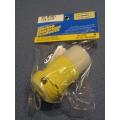 Hubbell HBL26CM13 Locking Connector Female NIB
