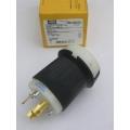Hubbell HBL2321CN Insulgrip Twist Lock Plugs NIB