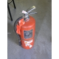 20 lb Fire Extinguisher Orange