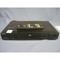 Sony Video CD DVD Player DVP-S360