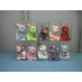 Lot of 10 Assorted Beanie Babies Baby Dreamer Baby Girl