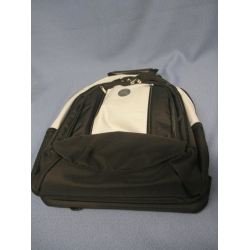 Oxtail Back pack Black ang Gray