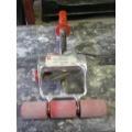 "7.5"" Linoleum Roller and Seam Cutter"