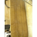 8' Wooden Table