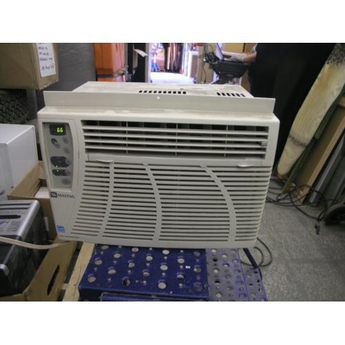 maytag 6000 btu window mount air conditioner m7x06f2d a - Maytag Air Conditioner