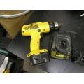 DeWalt DW953 Adjustable Clutch Cordless Drill