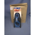 Lot of 5 Pairs of Canadian Pro Foot Triad Orthotics