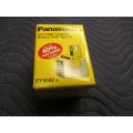 Panasonic 9.6 v High Capacity battery Pack  EY9182