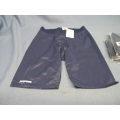 Barbarian Rugby Compression Shorts Navy LG