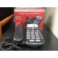 Durabrand 13 Memory Speaker Phone PH-3235