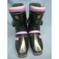 Salomon 330/26.0 330/35 340/45 404070 Skiing Boots