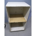 Storage Cart on Wheels  24 x 21 x 43