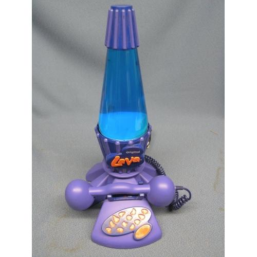 Good Original Lava Lamp Phone