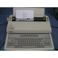 Panasonic KX-E4020 Typewriter with Spell Check