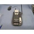Uniden EXI2246  2.4 GHz Cordless Phone