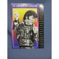 An American Legend Elvis Presley Metal Poster