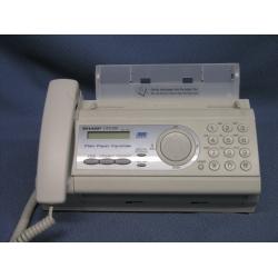 Sharp UX-P200 Plain Paper Facsimile Fax Machine