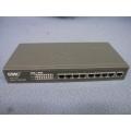 SMC Barricade SMC7008ABR 8-port Broadband Router