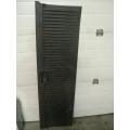 Plastic Tail Gate Liner Protector Black Chev
