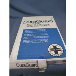 DuraGuard Toilet Seat 2150