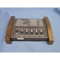 Electronic Switch TV, Cassette, Games, Auxiliary